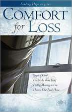 Comfort for Loss 5pk:  Finging Hope in Jesus