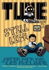 Tune, Book 2:  Still Life
