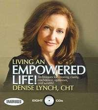 Living An Empowered Life