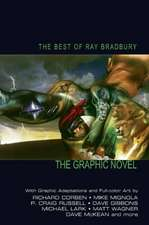 The Best of Ray Bradbury