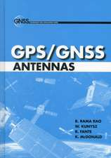 GPS/Gnss Antennas