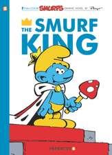 SMURFS HC VOL 03 SMURF KING