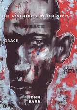 Grace: Book One of The Adventures of Ibn Opcit