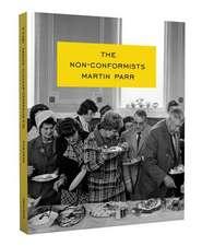 Martin Parr: The Nonconformists