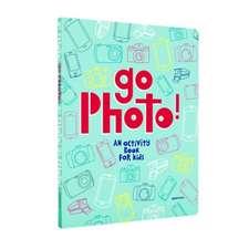 Go Photo! an Activity Book for Kids:  Survey