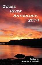 Goose River Anthology, 2014