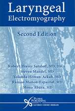Laryngeal Electromyography