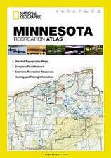 Minnesota: State Recreation Atlas