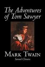 ADV OF TOM SAWYER