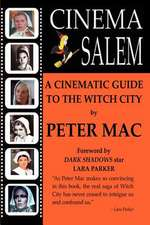 Cinema Salem - A Cinematic Guide to the Witch City