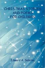 Christmas Stories and Poems for Children