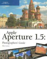 Apple Aperture 1.5, Photographers Guide