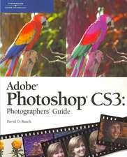 Adobe Photoshop Cs3:  Photographers Guide