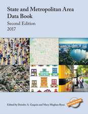 State and Metropolitan Area Data Book 2017