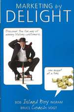 Marketing by Delight