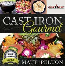 The Cast Iron Gourmet