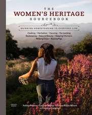 Women's Heritage Sourcebook