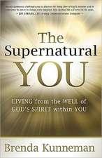 The Supernatural You