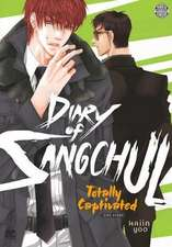 Totally Captivated Side Story: Diary of Sangchul