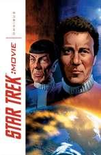 Star Trek:  Classic Movies Omnibus