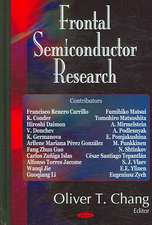 Frontal Semiconductor Research