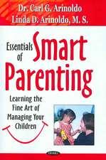 Essentials of Smart Parenting