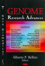 Genome Research Advances