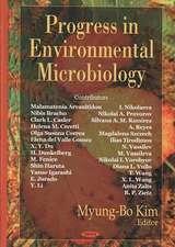 Progress in Environmental Microbiology