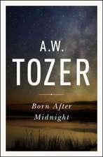 Born After Midnight