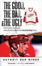 Good, the Bad, & the Ugly