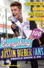 Everything Real Justin Bieber Fans Should Know & Do