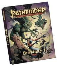 Staff, P: Pathfinder Roleplaying Game: Bestiary 2 Pocket Edi