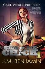Carl Weber Presents Ride Or Die Chick 1