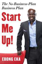 Start Me Up!