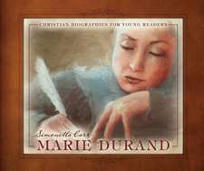 Marie Durand:  Christian Biographies for Young Readers