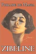 Zibeline by Phillipe de Massa, Fiction, Classic, Literary