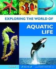 Dawes, J:  Exploring the World of Aquatic Life