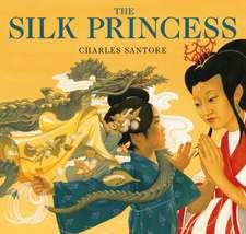 The Silk Princess: The Classic Edition