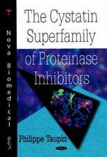 Cystatin Superfamily of Proteinase Inhibitors