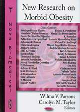 New Research on Morbid Obesity