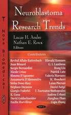 Neuroblastoma Research Trends
