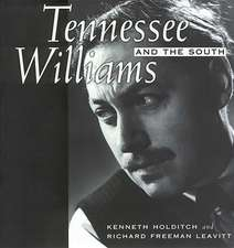 Tennessee Williams and the South