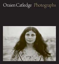 Oraien Catledge:  Photographs