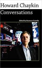 Howard Chaykin:  Conversations