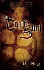 The Tenth Saint