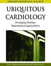 Ubiquitous Cardiology