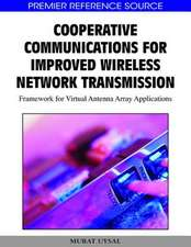Cooperative Communications for Improved Wireless Network Transmission