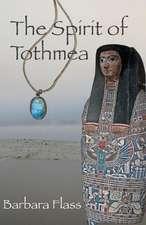 Spirit of Tothmea