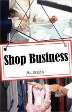 Shop Business