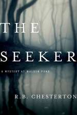 The Seeker – A Novel